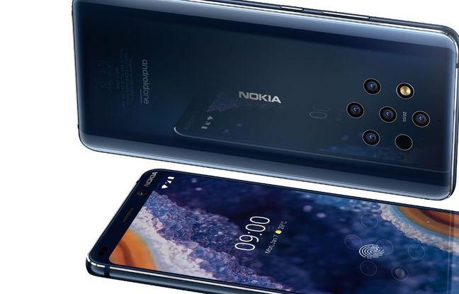 Nokia 9 PureView: On l'a testé avec ses cinq capteurs et son traitement photo trop lent