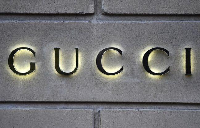 Après un début de polémique, Gucci retire de la vente un pull noir aux lèvres rouges