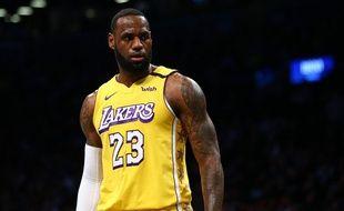 Les Lakers impose leur loi