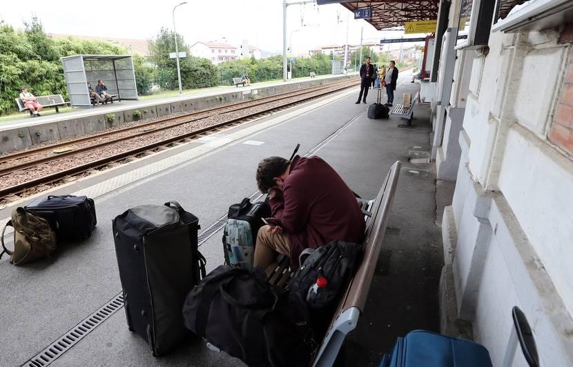 Droit de retrait ou grève « sauvage » à la SNCF ?