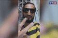 Le rappeur lyonnais Many GT apparaît, depuis la maison d'arrêt de Lyon-Corbas, dans un clip mis en ligne samedi.