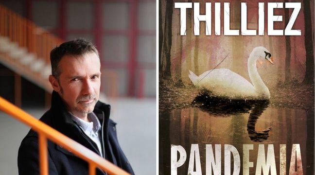 En 2015, l'écrivain Franck Thilliez relatait une crise sanitaire identique