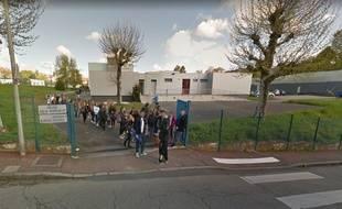 L'enseignant a été retrouvé mort dans les locaux du collège Guy de Maupassant de Limoges.