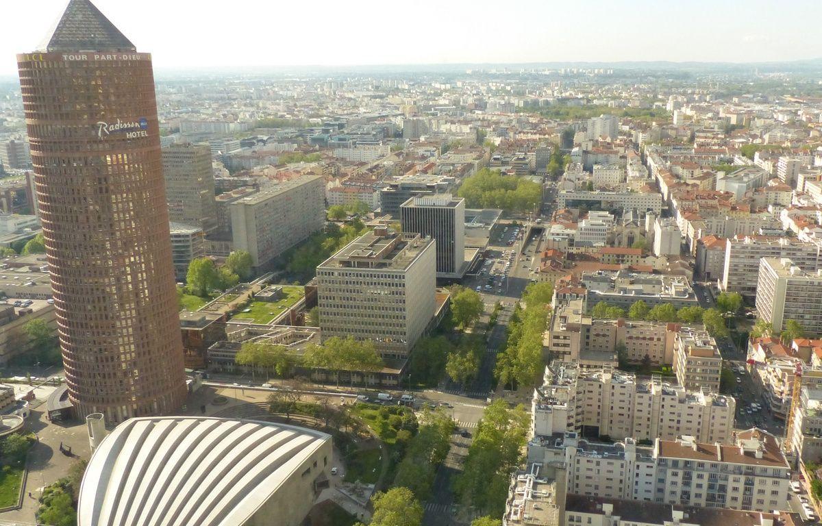 Lyon le gros chantier de la rue garibaldi d marre la - 20 minutes pdf lyon ...