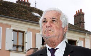 Jean-Claude Brialy en 2006