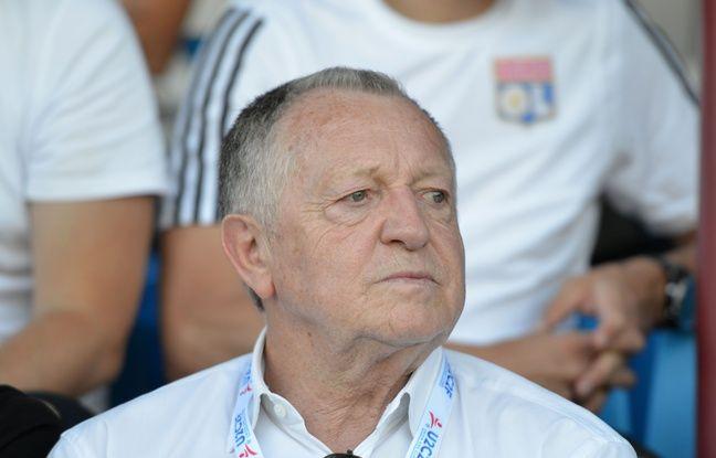OL: «La confiance n'exclut pas le contrôle»... Aulas vigilant face aux débuts mitigés de Sylvinho