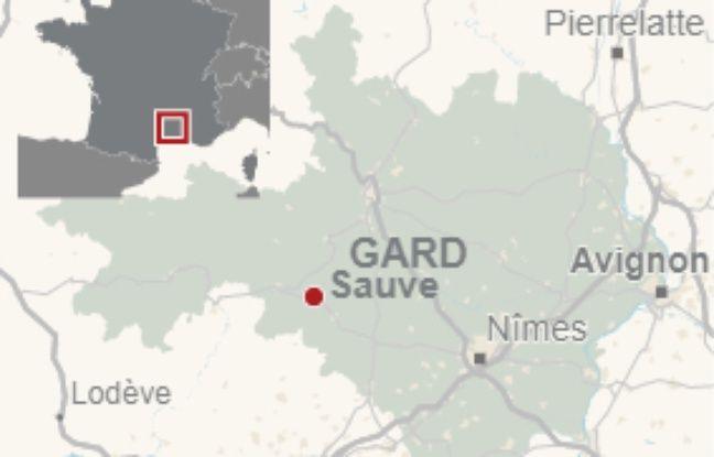 4.000 disques contrefaits ont été saisis à Sauve dans le Gard, à l'initiative de la plainte la chanteuse Lio.
