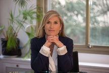 Laetitia Krupa, autrice du livre La tentation du clown, aux éditions Buchet Chastel