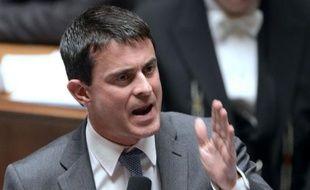 """Depuis 2007, """"245 homicides ont été commis à Marseille, dont 75 règlements de compte"""", a annoncé mardi le ministre de l'Intérieur, Manuel Valls, lors des questions au gouvernement à l'Assemblée nationale."""
