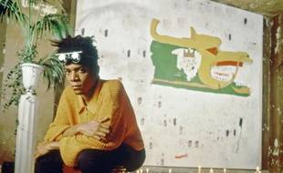 Extrait du docu Jean-Michel Basquiat, the Radiant Child, à voir en salle.