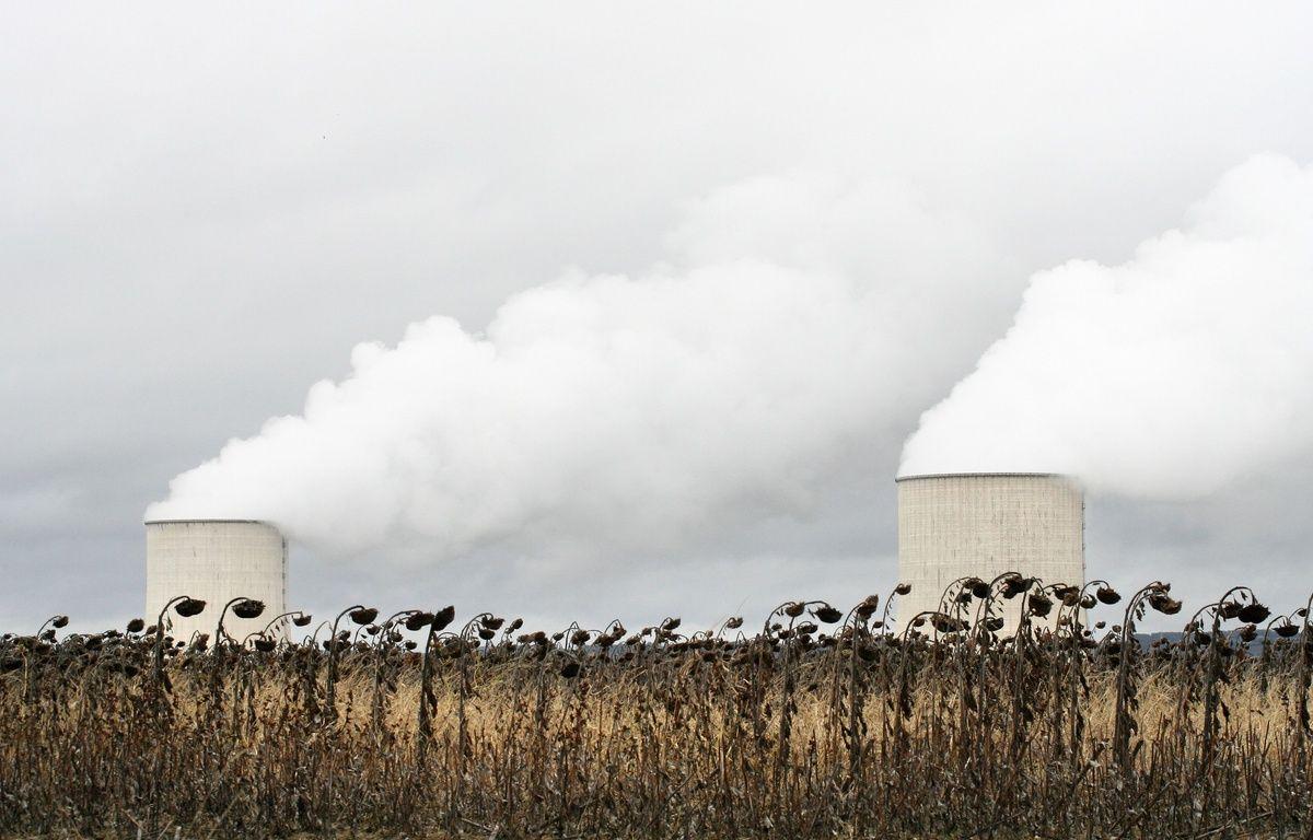 La centrale nucléaire de Golfech dans le Tarn-et-Garonne, à une centaine de kilomètres de Toulouse – Alexandre GELEBART/20MINUTES