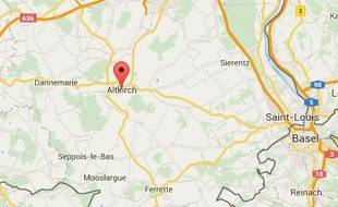 Altkirch.