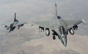 L'Egypte a-t-elle envoyé un message de protestation aux Etats-Unis en achetant des Rafale français?
