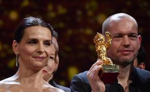 L'Ours d'or du Festival du film de Berlin 2019 a été décerné à «Synonymes» de Nadav Lapid.
