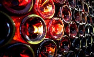Certains vins rosés français seraient en fait... espagnols.