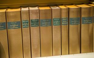 Des manuscrits inédits de Marcel Proust paraîtront en mars chez Gallimard.