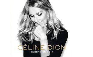 «Encore un soir», le single hommage de Céline Dion à son mari René