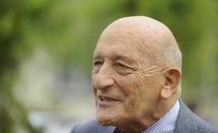 Gérard Lignac à Nancy en 2009