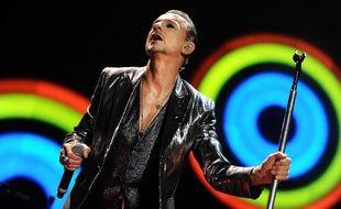 Depeche Mode à Lille, c'est pour bientôt.