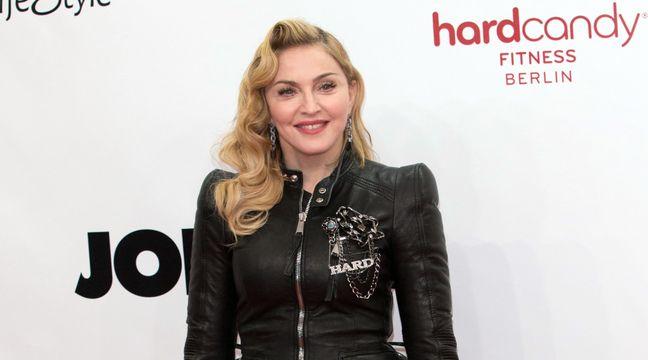 Madonna et Kendall Jenner sont dans le Fil des Stars