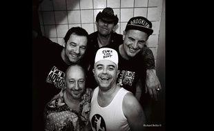 Le groupe Elmer Food Beat fête ses 30 ans de carrière