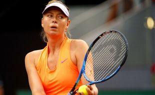 Maria Sharapova est revenue sur le circuit en avril, après 15 mois de suspension.