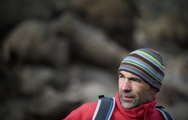 L'aventurier Mike Horn participe au Dakar en tant qu'«observateur»