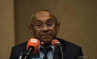 Ahmad Ahmad, le présidetn de la CAF a annoncé ce vendredi que le Cameroun n'accueillerait finalement pas la CAN-2019.