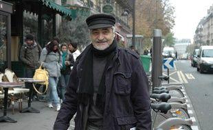 Serge Latouche est économiste.