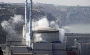 En 2012, le réacteur numéro 2 de la centrale de Penly (Seine-Maritime) avait déjà subi un incident
