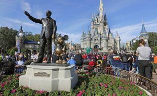 Disney bat tous les records de recette.