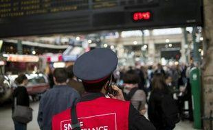 Les quatre syndicats représentatifs de la SNCF (CGT, Unsa, SUD, CFDT) appellent à une grève de 24 heures le 26 avril pour peser sur les négociations en cours sur les conditions de travail des cheminots