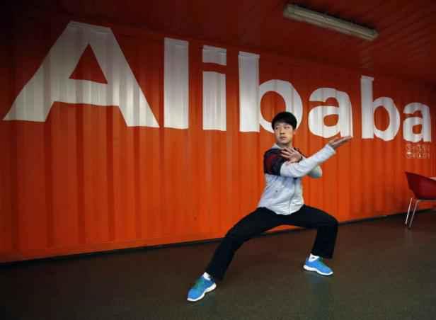 cinq choses savoir sur alibaba avant sa mega introduction en bourse. Black Bedroom Furniture Sets. Home Design Ideas
