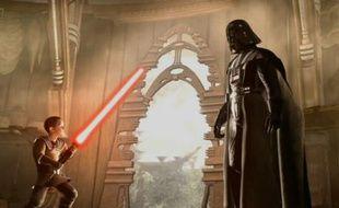 """""""Star Wars : Le Pouvoir de la Force"""""""