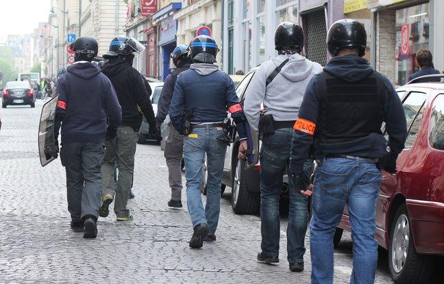 Rennes: Condamné pour violences et mensonges, le patron de la BAC ne fera pas appel
