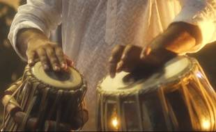 Capture d'écran de la vidéo Youtube
