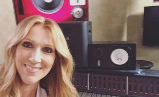 Céline Dion a fait son entrée sur Instagram ce mercredi 28 octobre.
