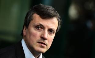 Le directeur du centre de recherche médicale Biotrial à Rennes, François Peaucelle.