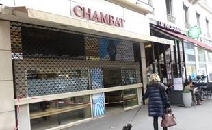 Le 16 octobre, à Lyon. Cette bijouterie du 6e arrondissement de Lyon a de nouveau été braquée ce vendredi matin par quatre hommes armés en fuite. En décembre 2013, cette boutique de l'avenue Foch avait déjà été prise pour cible par des malfaiteurs.