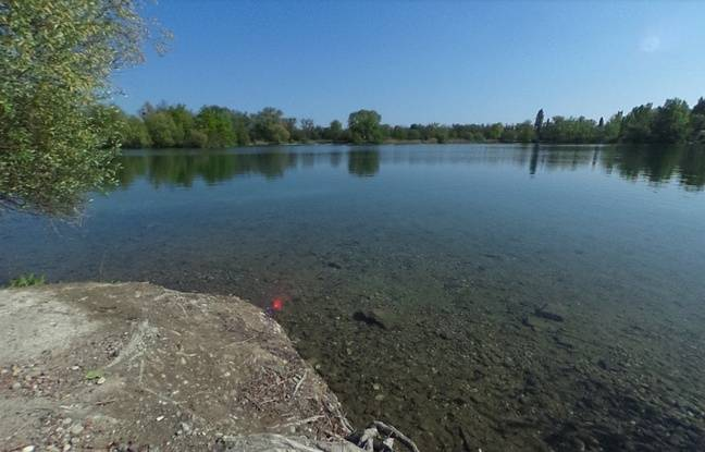 Alsace: Il nage avec ses copains et se noie au plan d'eau de la Ballastière