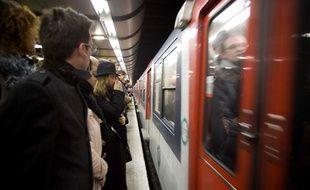 Le trafic des RER A et B sera perturbé.