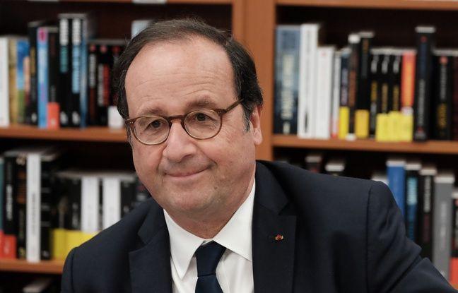 François Hollande ne participera (finalement) pas à l'université d'été du PS