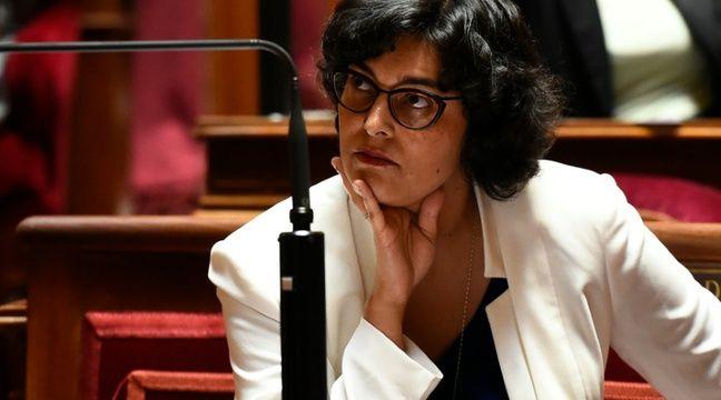 La ministre du Travail Myriam El Khomri, le 28 juin 2016 à l'Assemblée nationale à Paris – BERTRAND GUAY AFP
