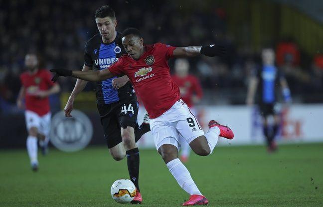 Ligue Europa : Lacazette et Martial brillent avec Arsenal et Manchester United