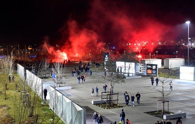 Lyon: L'OL pourrait-il vraiment être exclu de la Ligue des champions par l'UEFA?