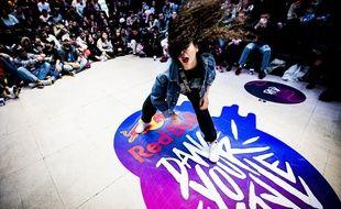 Retrouvez le meilleur de la street-dance lors de la compétition Redbull Dance Your Style.