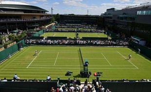 L'édition 2020 de Wimbledon n'aura pas lieu.