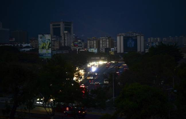 Venezuela: Gouvernement et opposition appellent à la mobilisation en pleine panne d'électricité géante