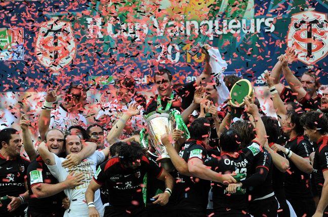 Le Stade Toulousain n'a plus gagné la Coupe d'Europe depuis neuf ans, et sa victoire sur Biarritz (21-19) en finale au Stade de France.