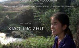 L'affiche du film La rizière.